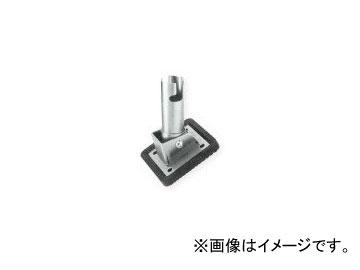 123/伊藤製作所 チルトベース(傾斜面用単管ベース) TB-J 入数:10個 JAN:4990870034303