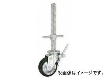 123/伊藤製作所 キャスタージャッキ JC635 入数:4個 JAN:4990870015104