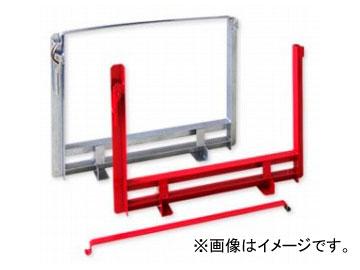 123/伊藤製作所 サポートハンガー ドブメッキ SH40ZG JAN:4990870524002 入数:1セット(2台)