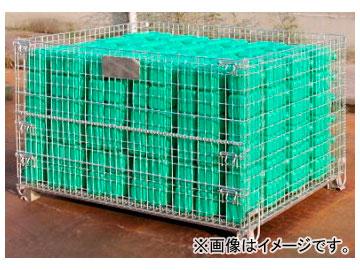 123/伊藤製作所 かご型パレット B型 PM-B