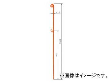 123/伊藤製作所 ロープスティック・1500 入数:10個 JAN:4990870660007