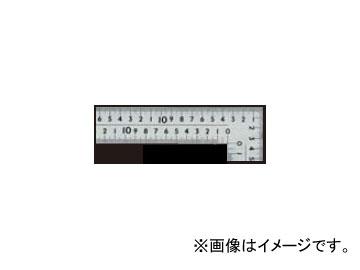 シンワ測定 曲尺大金 普及型 ステン 1m×60cm 表裏同目 8段目盛 63122 JAN:4960910631229