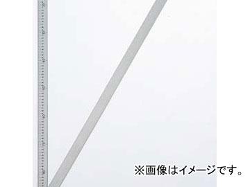 シンワ測定 曲尺筋交付大金 ステン 1m×60cm 表裏同目 63121 JAN:4960910631212