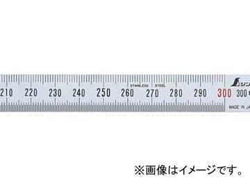 シンワ測定 細巾直尺 シルバー 1.5m 13285 JAN:4960910132856