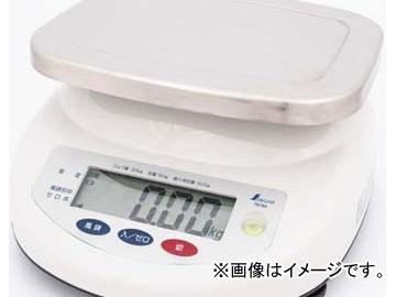 シンワ測定 デジタル上皿はかり 取引証明用 15kg 70193 JAN:4960910701939
