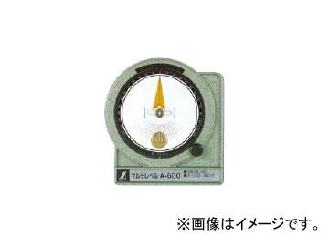 シンワ測定 マルチレベル A-600 78966 JAN:4960910789661