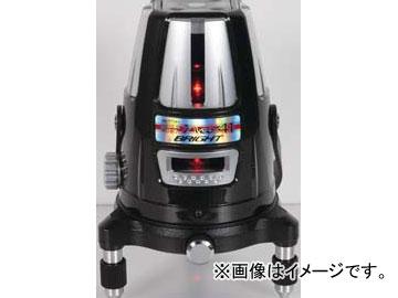 シンワ測定 レーザーロボ Neo 41 BRIGHT 受光器・三脚セット 77609 JAN:4960910776098