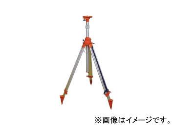 シンワ測定 三脚 アルミ製 ハンドル式エレベーター 3m 76952 JAN:4960910769526