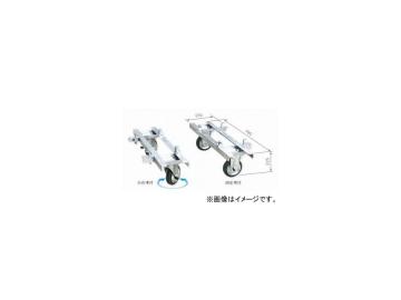 123/伊藤製作所 キャスターフレーム PMF80 JAN:4990870559004