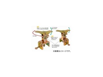 123/伊藤製作所 回転灯クランプ JS-G 入数:10個 JAN:4990870055407
