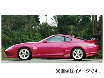 アブフラッグ Ver.GTM サイドスカート Ver.GTM トヨタ アブフラッグ スープラ JZA80 スープラ 2JZ 1993年05月~2002年08月, Tom's interior:2e5cc04a --- officewill.xsrv.jp