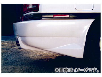 アブフラッグ リアマッドガード トヨタ スープラ A70 1G/7M/JZ 1986年~1991年08月