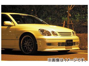 アブフラッグ フロントアンダーディフューザー(GFRP) トヨタ アリスト JZS160/161 2JZ 1997年08月~2000年07月