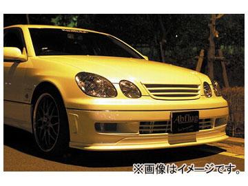 アブフラッグ フロントグリル(GFRP) トヨタ アリスト JZS160/161 2JZ 1997年08月~2000年07月