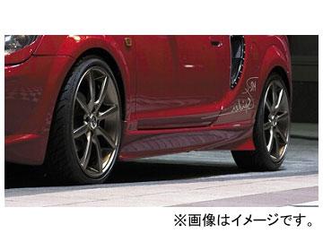 アブフラッグ サイドスカート トヨタ MR-S ZZW30 1ZZ 1999年10月~