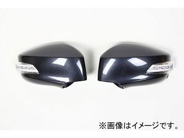 ヴァレンティ LEDドアミラーウィンカー ホワイト DMW-86ZCW-61K ダークグレーメタリック/61K スバル BRZ ZC6 JAN:4580277390944