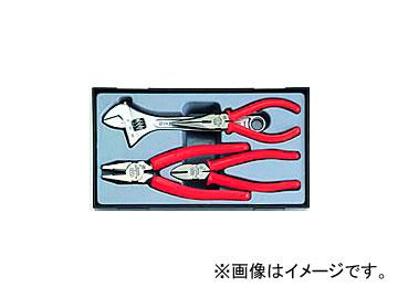 スエカゲツール Pro-Auto アクセサリーセット-2 4PC. No.PA7879 JAN:4989530603317