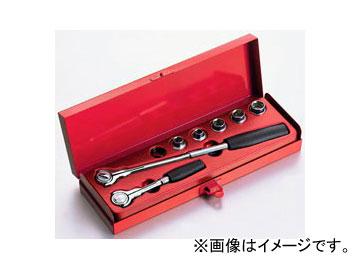 スエカゲツール Pro-Auto ギアソケットレンチセット No.GS2309 JAN:4989530022491