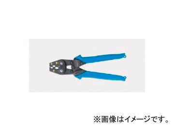 タスコジャパン ハンドプレス(絶縁閉端子用) TA855MH-25