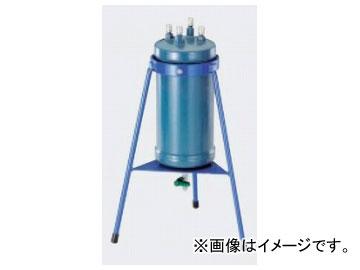 タスコジャパン 熱交換機能付オイルセパレーター スタンド型 TA110-2C