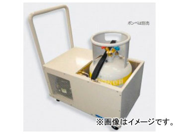 タスコジャパン スーパーボンベクール TA110SBC