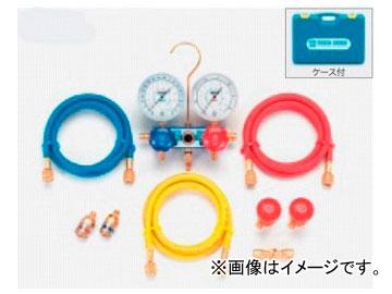タスコジャパン カーエアコンサービスキット TA126K