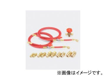 タスコジャパン 洗浄用バイパスキット TA353-400B