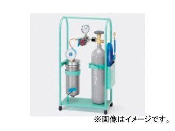 タスコジャパン N2(チッソ)加圧式冷凍サイクル洗浄キット TA353KT