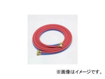 タスコジャパン ツインホース(アセチレン・サンソ) 10m TA381-10A