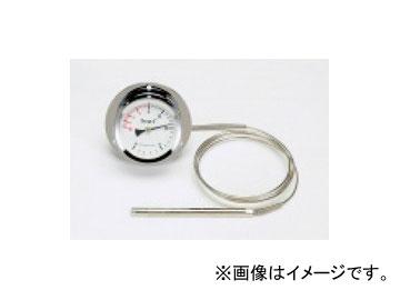 タスコジャパン 隔測指示温度計(背面取出式) TA408MB-100
