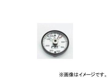タスコジャパン スタンダード高温・低温置針付温度計 TA409N-120