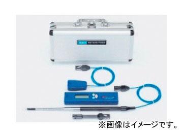 タスコジャパン デジタル温度計デラックスセット TA410BX