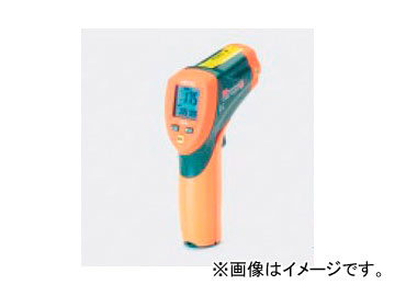 タスコジャパン デュアルレーザー放射温度計 TA410EY