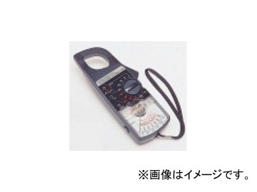 タスコジャパン アナログクランプテスタ TA451KD