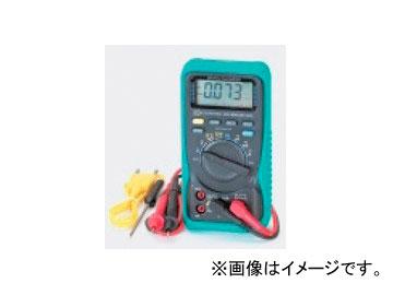 タスコジャパン デジタルマルチメータ TA452KW
