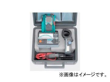 タスコジャパン リーククランプ・3レンジメガセット TA458A-3