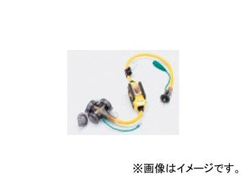 タスコジャパン 漏電遮断器付延長コード 0.7m TA649BF-1