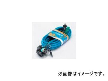 タスコジャパン 屋外用延長コード(防雨型) 20m TA649GH-20
