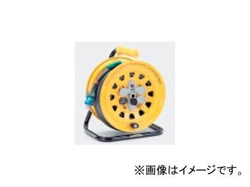 タスコジャパン 漏電遮断器付コードリール TA649KS