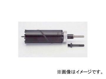 タスコジャパン 乾式ダイヤモンドコアドリル TA661DA-75