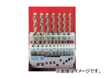 タスコジャパン RUKO 19本組ドリルセット(コバルト合金) TA669RE