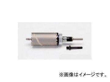 タスコジャパン 両刃コアドリル(回転・振動兼用) TA670W-65