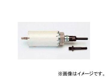 タスコジャパン マルチ両刃コアドリル TA674AC-80