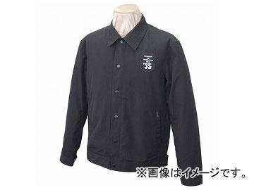2輪 カドヤ/KADOYA K'S PRODUCT MC WORK JACKET No.6551 ブラック サイズ:M,L,LL,3L,4L