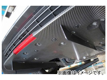 Kansaiサービス カーボンリアディフューザーフィン KAN080 ニッサン GT-R R35 2007年12月~