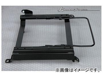 Kansaiサービス RECARO AM19,SPJ,SPJJ用シートレール ナビ側 KIN002 ニッサン GT-R R35