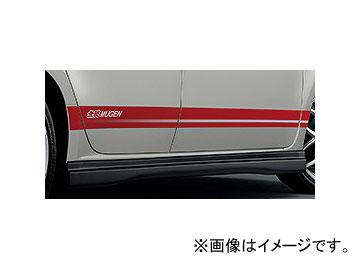 無限 デカールステッカー ミラノレッド 08F30-XMG-K0S0-MR ホンダ N-ONE