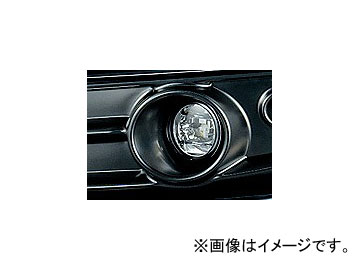 無限 LEDフォグライト(オプション) 08V31-XG8-LW01 ホンダ オデッセイ アブソルート/G・エアロパッケージ