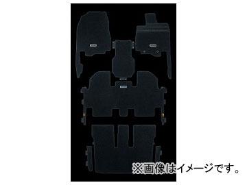 無限 スポーツマット 2列目6:4分割スライドシート用 08P15-XML-K1S0 ホンダ オデッセイ G・EX