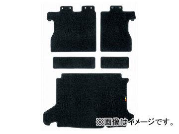 無限 スポーツラゲッジマット ブラック 08P11-XMR-K1S0-BK ホンダ ヴェゼル ハイブリッド/4WD車